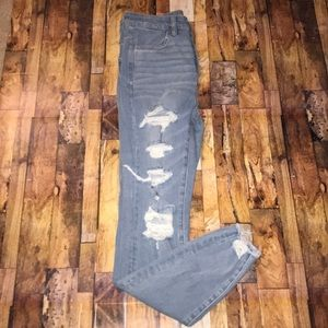 American Eagle Outfitters Hi-rise jegging